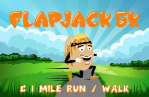 Flapjack 5k & 1 Mile