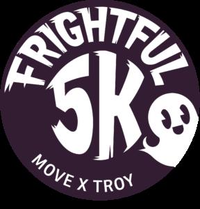Frightful 5k