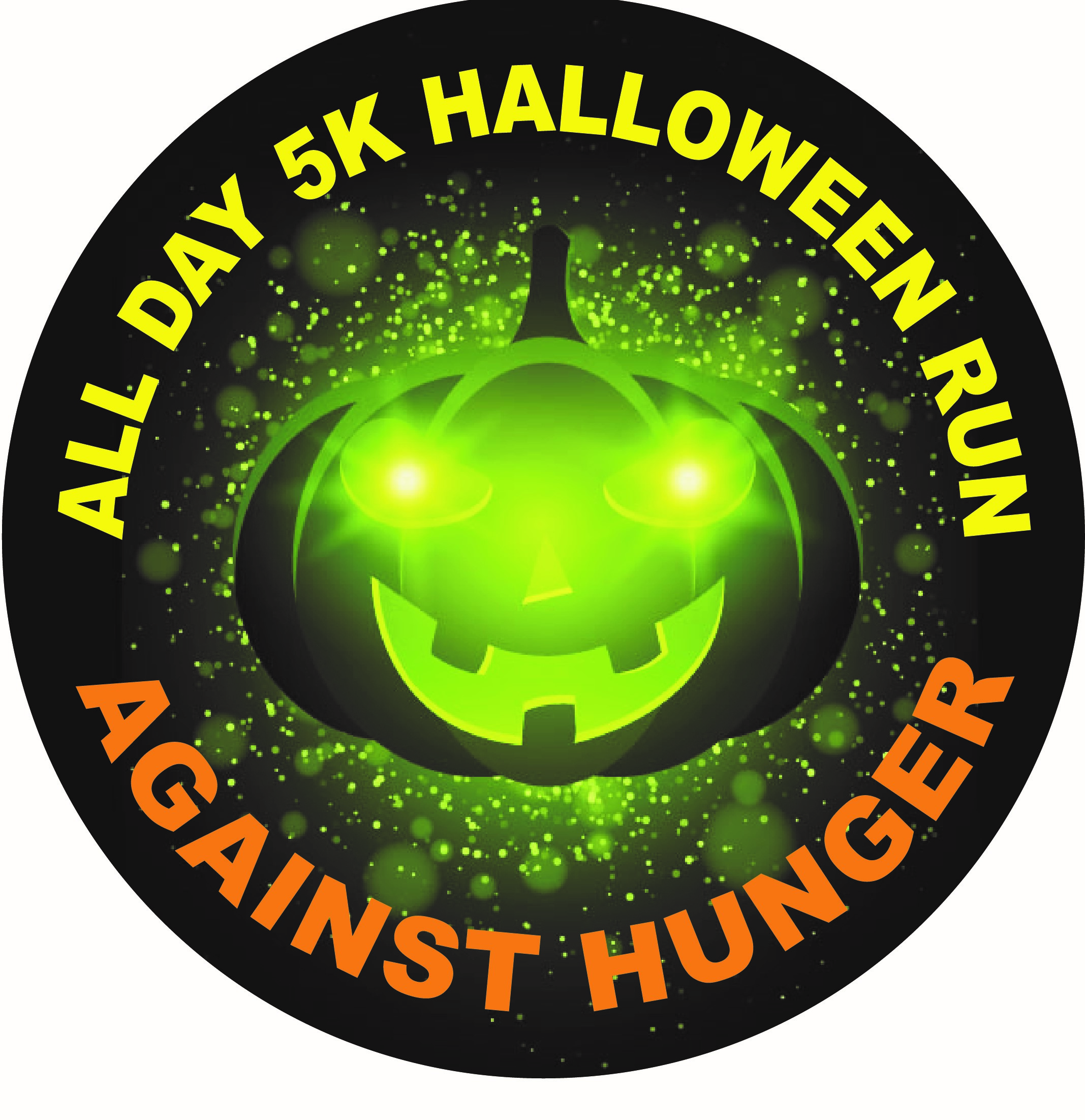 2020 Halloween Run Time All Day 5K Halloween Run Against Hunger | Eastside Racing Company